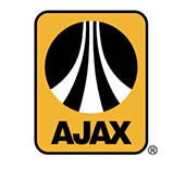 AJAX Paving Logo
