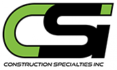 Construction Specialties Inc.