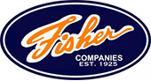 Fisher Companies Logo
