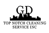 G.D. Top Notch Logo