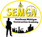 ABC - Southeast Michigan (SEMCA) Logo