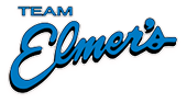 Team Elmer's Logo