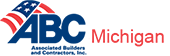 Associated Builders and Contractors, Inc. Michigan Logo