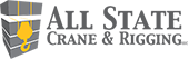 All State Crane & Rigging Logo