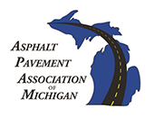 Asphalt Pavement Association of Michigan Logo